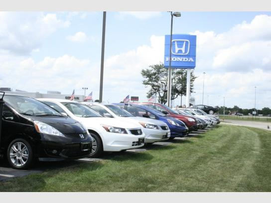 Lindsay Honda Columbus Oh 43232 Car Dealership And Auto