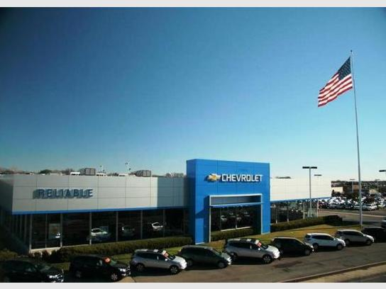 Reliable Chevrolet Tx Richardson Tx 75080 Car Dealership And Auto Financing Autotrader