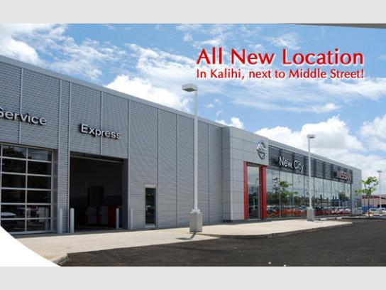New City Nissan >> New City Nissan Honolulu Hi 96814 Car Dealership And Auto