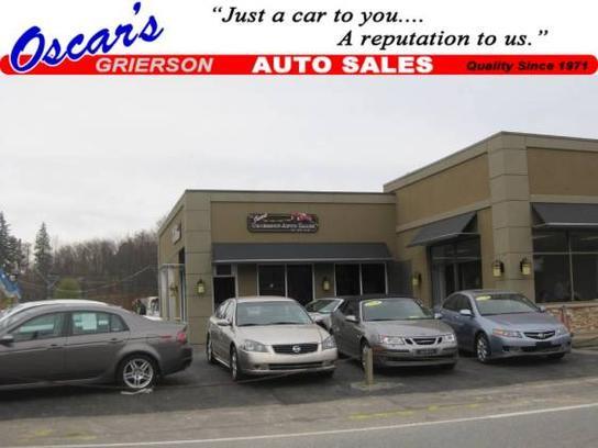 Oscar's Grierson Auto Sales Inc.