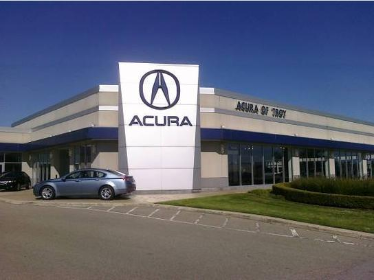 Acura Of Troy >> Acura Of Troy Troy Mi 48084 Car Dealership And Auto