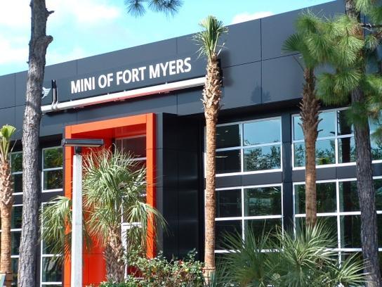 MINI Fort Myers