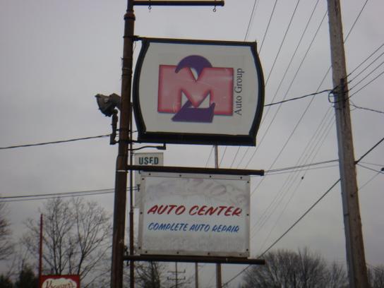 M2 Auto Group