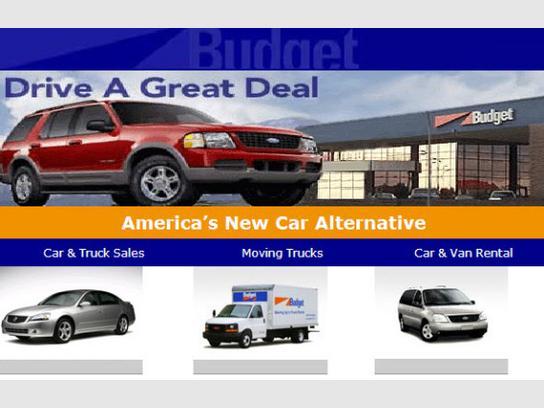 Budget rental car sales cedar rapids