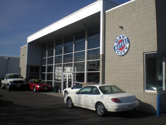 Bay City Motors >> Bay City Motors San Leandro Ca 94577 Car Dealership And Auto