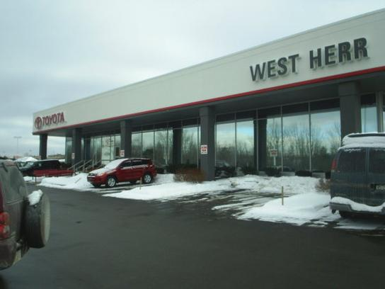 West Herr Toyota >> West Herr Toyota Scion Of Orchard Park Orchard Park Ny 14127 Car
