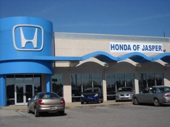 Honda of Jasper