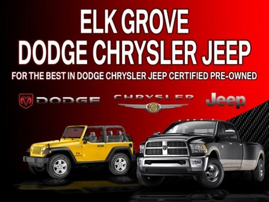 Elk Grove Dodge >> Elk Grove Dodge Chrysler Jeep Ram Srt Elk Grove Ca 95757 Car