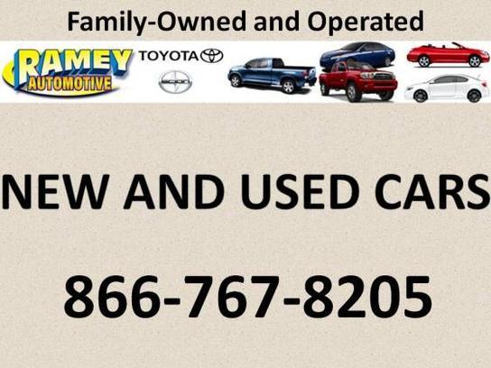 Ramey Toyota Scion Princeton Wv 24740 Car Dealership And Auto