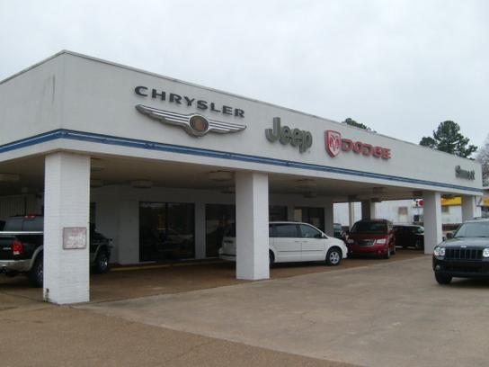 Sunset Grenada Ms >> Sunset Chrysler Dodge Jeep Grenada Ms 38901 Car Dealership And