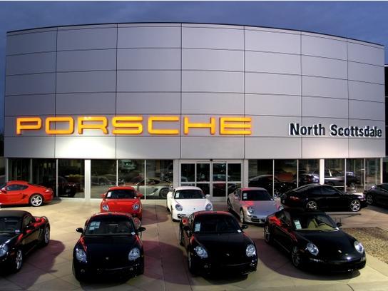 Porsche North Scottsdale >> Porsche North Scottsdale Phoenix Az 85054 Car Dealership And