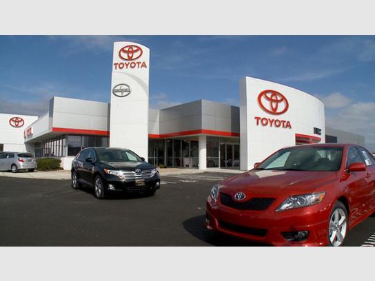 Toyota Columbus Ohio >> Toyota Direct Columbus Oh 43230 Car Dealership And Auto