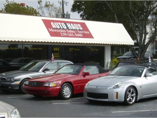 Autohaus of Naples Inc.