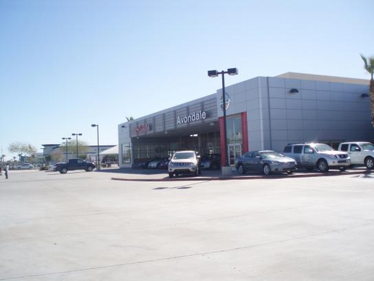 Avondale Nissan
