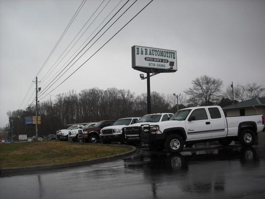Used 2007 Ford F150 4x4 SuperCab