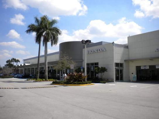Coral Springs Honda