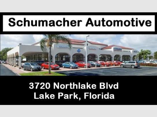 Schumacher Automotive North Palm Beach