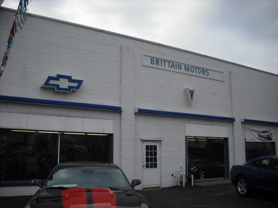 Brittain Motors
