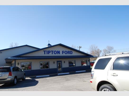 TIPTON FORD