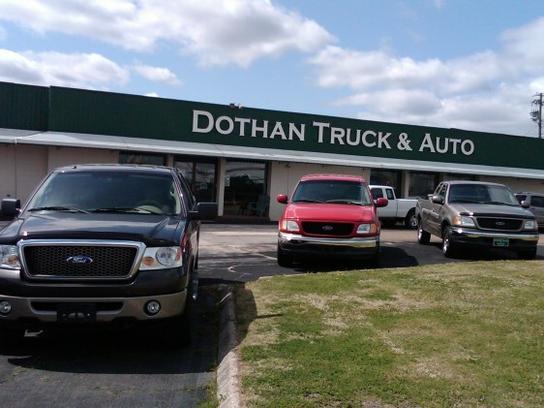 Dothan Truck & Auto