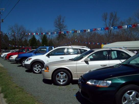 Doug Sharpe's Carolina Homes & Autos : Burlington, NC 27217 Car
