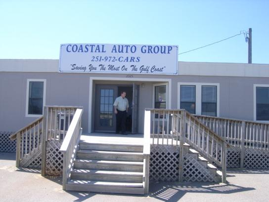 Coastal Auto Group >> Coastal Auto Group Foley Al 36535 Car Dealership And
