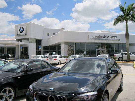 Lauderdale Bmw Of Pembroke Pines Pembroke Pines Fl 33331 Car Dealership And Auto Financing Autotrader
