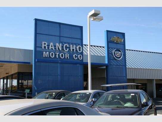 Rancho Motors Victorville >> Rancho Motor Company Victorville Ca 92392 Car Dealership And