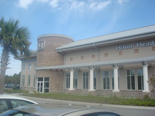 Hilton Head Honda