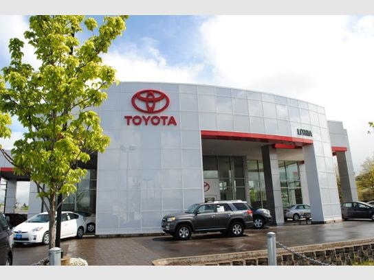 Lithia Toyota Scion of Springfield