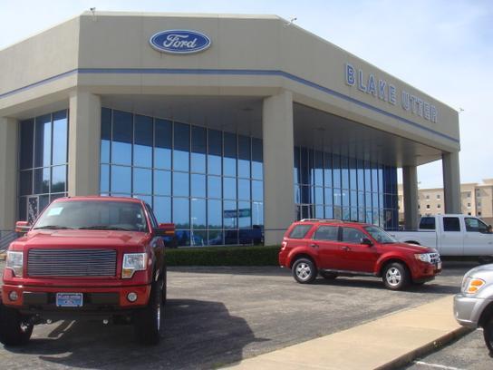 Car Dealerships In Sherman Tx >> Utter Family Of Dealerships Sherman Tx 75090 Car Dealership And