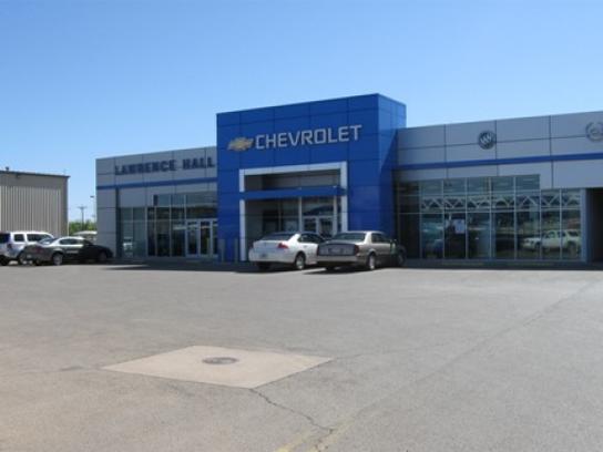Lawrence Hall Chevrolet Buick Gmc Cadillac Abilene Tx 79605 Car