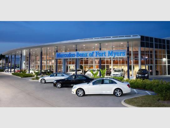 Mercedes Benz Of Fort Myers >> Mercedes Benz Of Fort Myers Fort Myers Fl 33908 Car