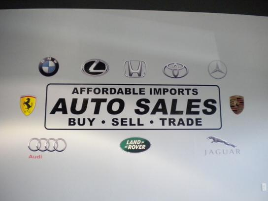 Affordable Imports Auto Sales, Inc