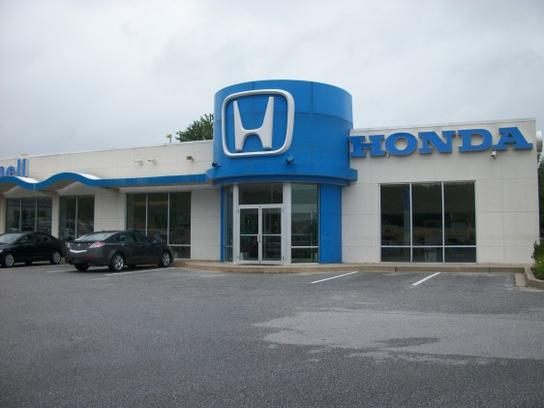 O'Donnell Honda