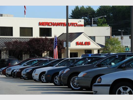 Merchants Automotive