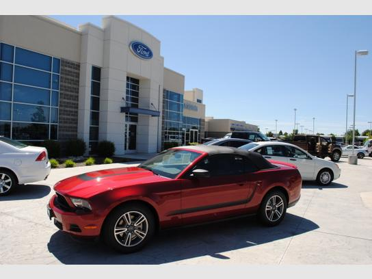 Lithia Ford Boise >> Lithia Ford Lincoln Of Boise Boise Id 83704 Car