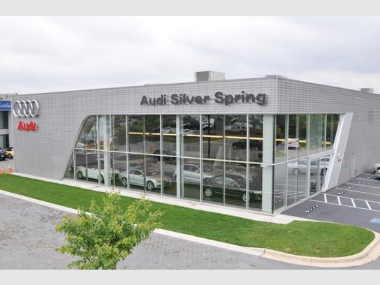 Used 2010 Audi Q5 3.2 Premium