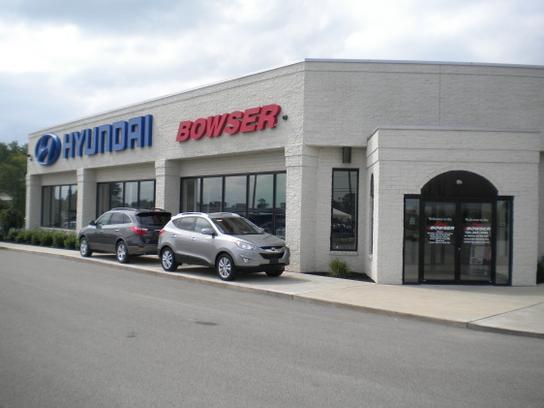 Bowser Hyundai of Chippewa