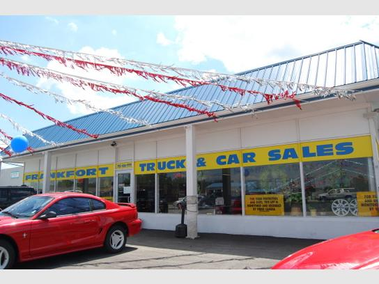 Frankfort Truck and Car Inc