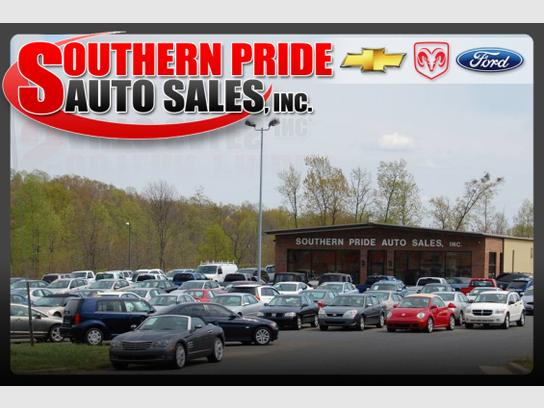 Pride Auto Sales >> Southern Pride Auto Sales Asheboro Nc 27203 Car