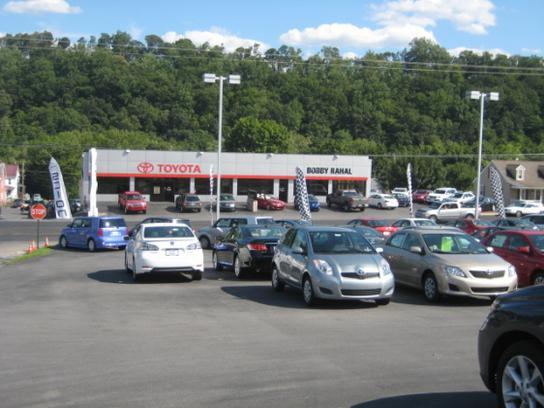 Bobby Rahal Toyota >> Bobby Rahal Toyota Lexus Of Lewistown Lewistown Pa