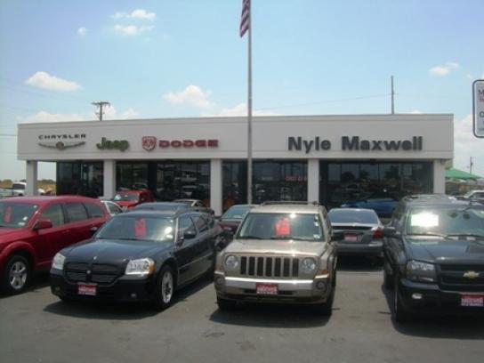 Nyle Maxwell Cdjr Of Taylor Taylor Tx 76574 Car Dealership And