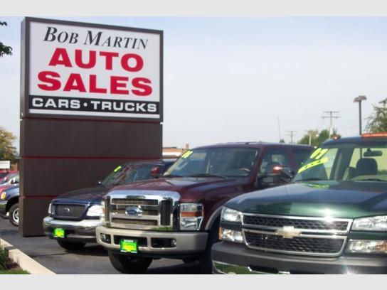 Bob Martin Auto Sales