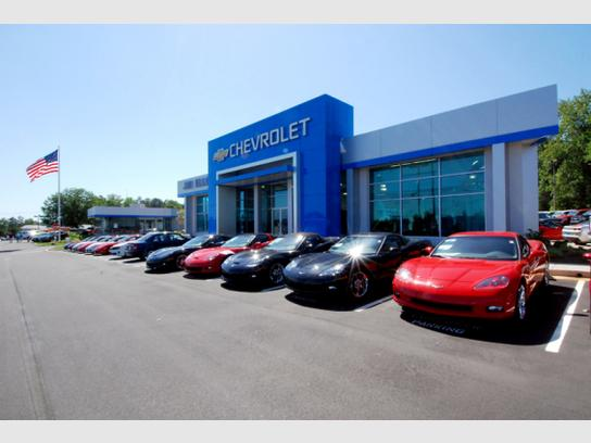 Jim Ellis Chevrolet >> Jim Ellis Chevrolet Atlanta Ga 30341 Car Dealership And Auto