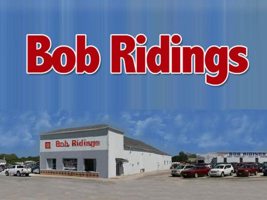 Bob Ridings Chrysler Dodge Jeep