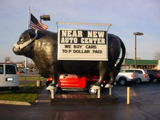 Near New Auto Center