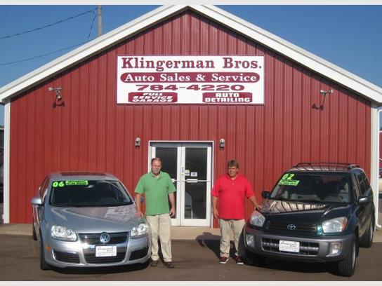 Klingerman Brothers Auto & Truck Sales