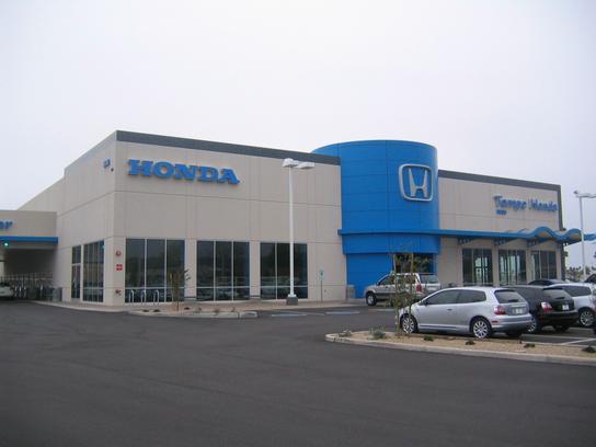 Tempe Honda