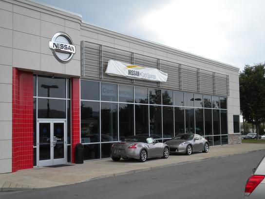 nissan of cool springs : franklin, tn 37067 car dealership, and auto